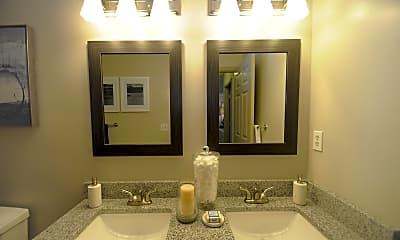 Bathroom, The Views, 2