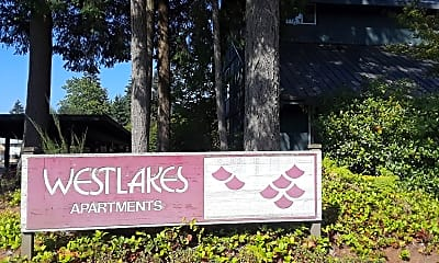 Westlakes Apartments, 1