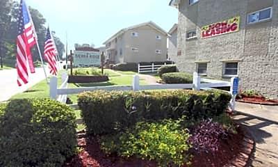 Sierra Ridge Apartment Homes, 1