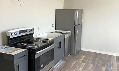 Kitchen, 340 North 12th Street, 0