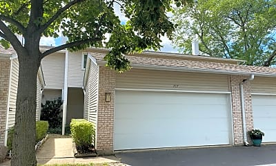 Building, 717 Pintail Ct 717, 0