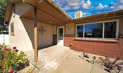Patio / Deck, 2756 B 1/2 Rd, 1