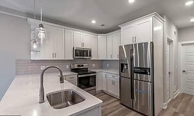 Kitchen, 2324 N 9th St 2, 1