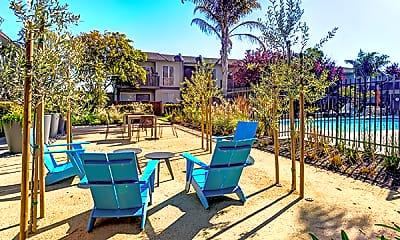 Beach Park Apartments, 0