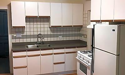 Kitchen, 2029 N Damen Ave, 1