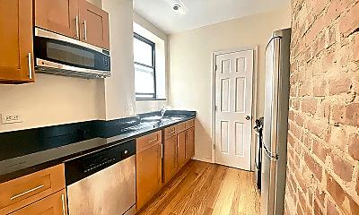Kitchen, 217 E 22nd St, 1