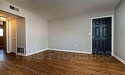 Bedroom, 4910 Saddlebrook Ln, 1