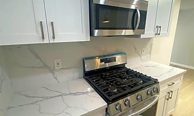 Kitchen, 16014 Via Harriet, 2