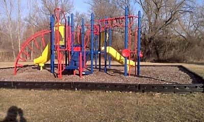 Playground, Jefferson Heights, 1