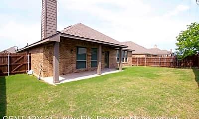 Building, 3630 Hyde Park Dr, 2