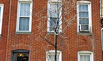 Building, 1436 William St, 0