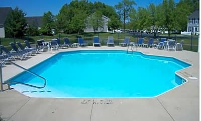 Pool, The Lakes Of Olentangy, 2