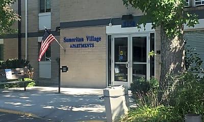 Samaritan Village Apartments, 1