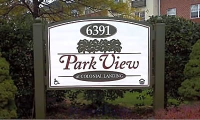 Park View At Colonial Landing, 0