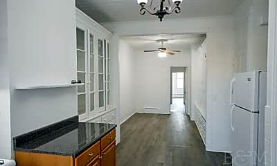 Kitchen, 507 Grandview Ave 1R, 1