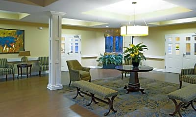 Living Room, Retreat on Washington, 0