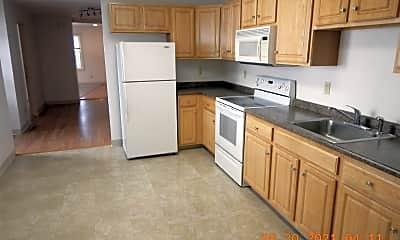 Kitchen, 7 Oak St, 1