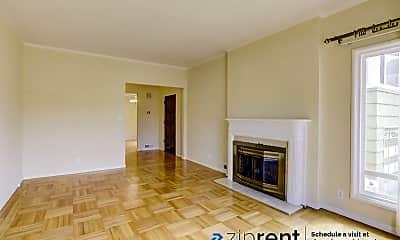 Living Room, 40 Cliffside Dr, 1