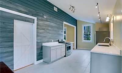 Kitchen, 123 Olivier St, 1