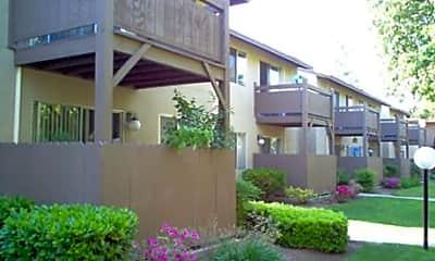 Building, Briarwood Apartments, 1