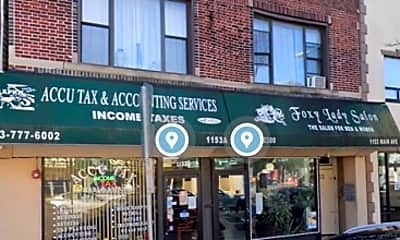 Community Signage, 1153 Main Ave 1, 0