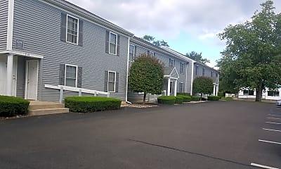 Graystone Apartments, 2
