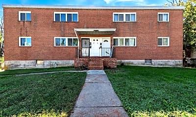 Building, 3717 Boarman Ave 1E, 0