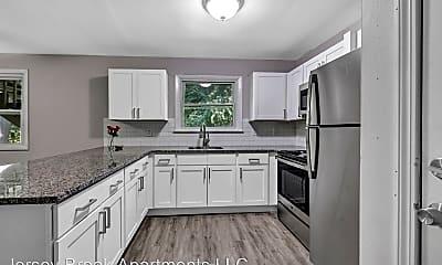 Kitchen, 136 Jersey St, 1