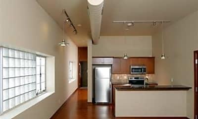 Kitchen, 621 Sycamore St, 0