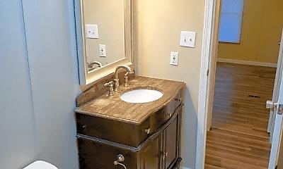 Bathroom, 3738 Vickery Dr, 0