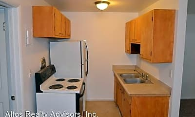 Kitchen, 42 W Ida Ave, 1