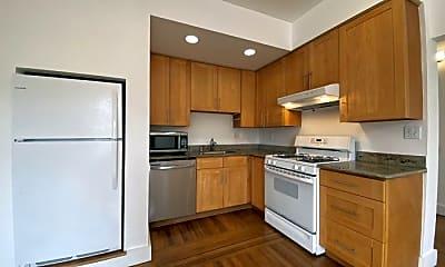 Kitchen, 1449 Castro St, 0