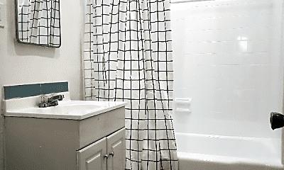 Bathroom, 323 N Chevy Chase Dr, 2