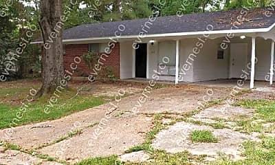 Building, 361 Queen Margaret Ln, 0