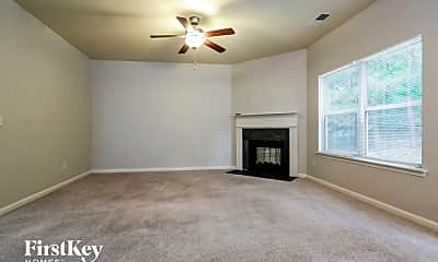 Living Room, 486 Grenier Terrace NE, 1