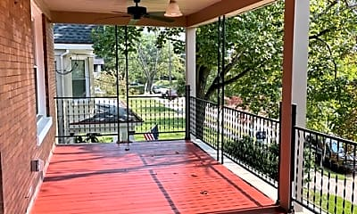 Patio / Deck, 98 S Grandview Ave, 2