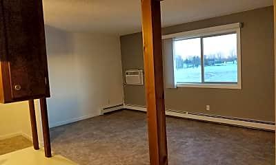 Living Room, 120 7th St SE, 1