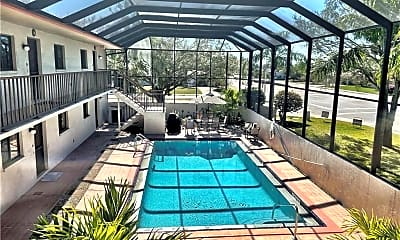 Pool, 5255 Coronado Pkwy 10, 0