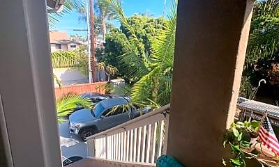 Patio / Deck, 2427 San Elijo Ave, 2