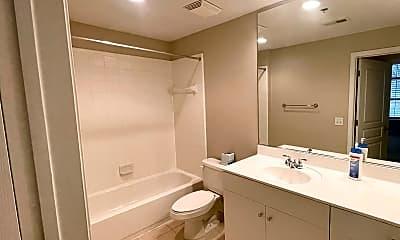 Bathroom, 1320-116 Fillmore Avenue, 2