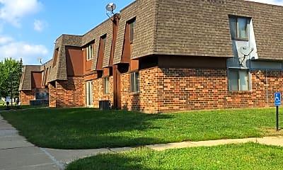 Timber Ridge Apartments, 0
