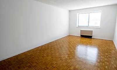 Bedroom, The Carlton, 2