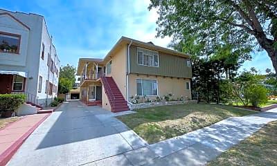 Building, 3910 Prospect Ave, 1