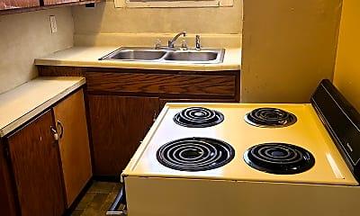 Kitchen, 817 2nd Ave, 2