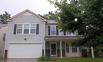 Building, 1319 Waterlily Lane, 0