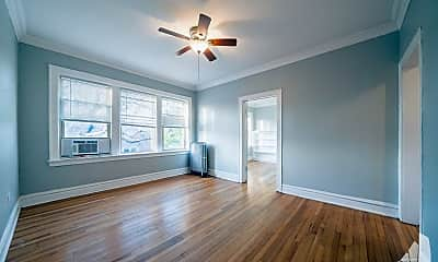 Bedroom, 3107 W Ainslie St, 0