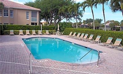 Pool, 2444 Ravenna Blvd 202, 2