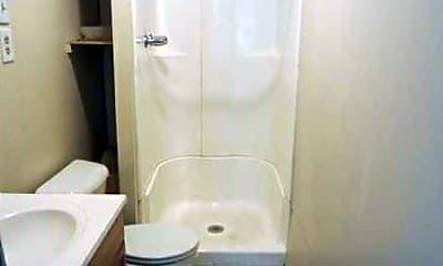 Bathroom, 314 Sussex St, 2