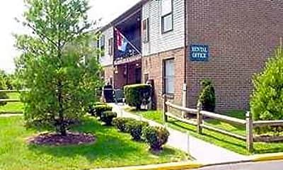 Park Avenue Apartments, 2