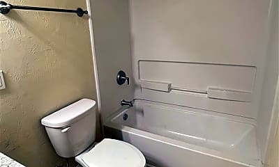 Bathroom, 310 Blount St 119, 2